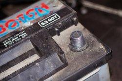 Аккумулятор для форд фокус 2 оригинал