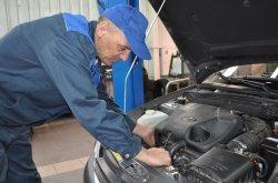 Ремонт кузова автомобиля собственными силами
