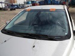Лобовое стекло форд фокус 3