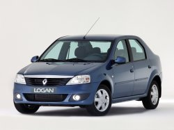 Лобовое стекло рено логан – Renault Logan