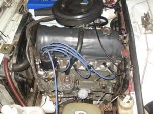 Самостоятельная замена масла в двигателе ваз 2101