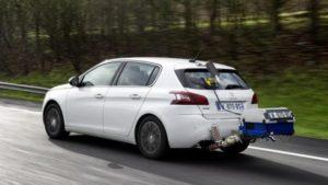 Какой действительно расход Citroen и Peugeot
