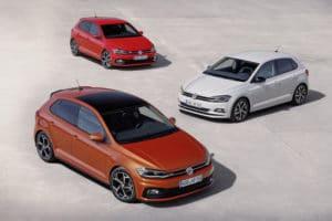 Новый Volkswagen Polo - должен быть номером один