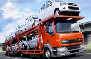 На каком виде транспорта выгоднее перевозит автомобили