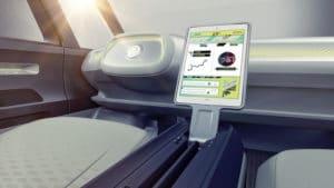Автомобиль 2050 года