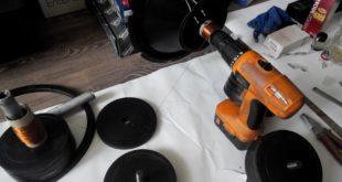 Перемотка и ремонт катушки. Перемотка статора