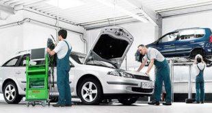 Правильный подход к ремонту автомобиля