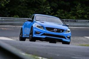 Volvo создает электромобили Polestar