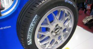 Обзор шин марки Michelin