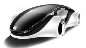 Проект Titan от Apple