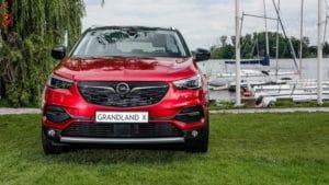 Opel Grandland Х
