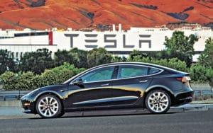 Tesla Model 3 - успех или провал