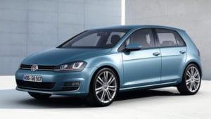 Volkswagen продал больше Toyota